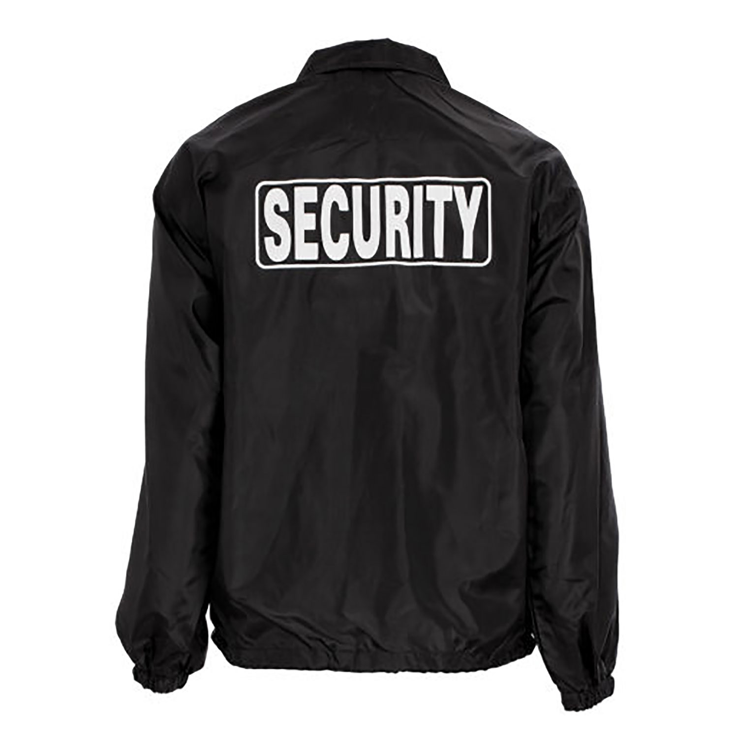 Tact Squad Classic Security Windbreaker
