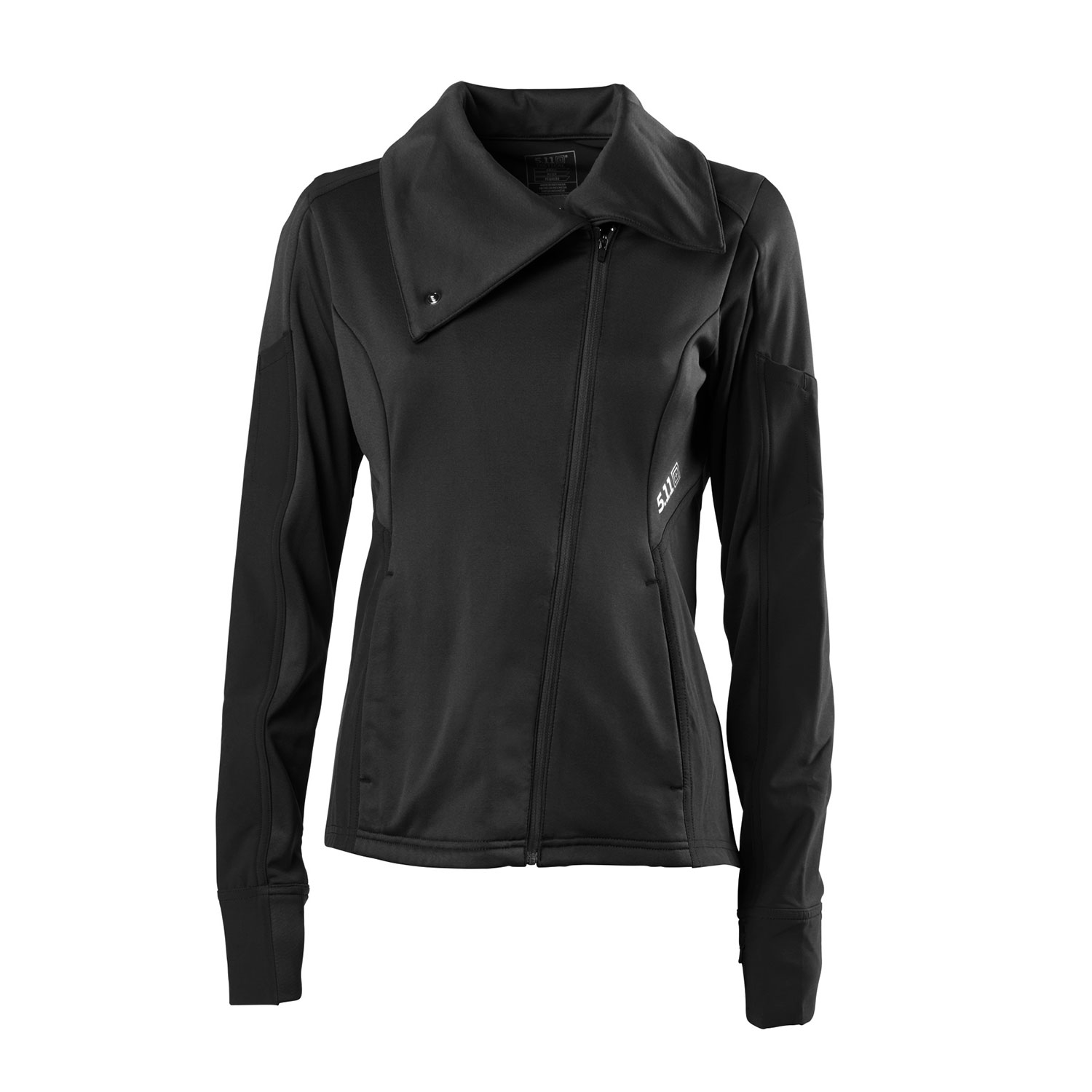 5.11 Women's Kinetic Full-Zip Jacket