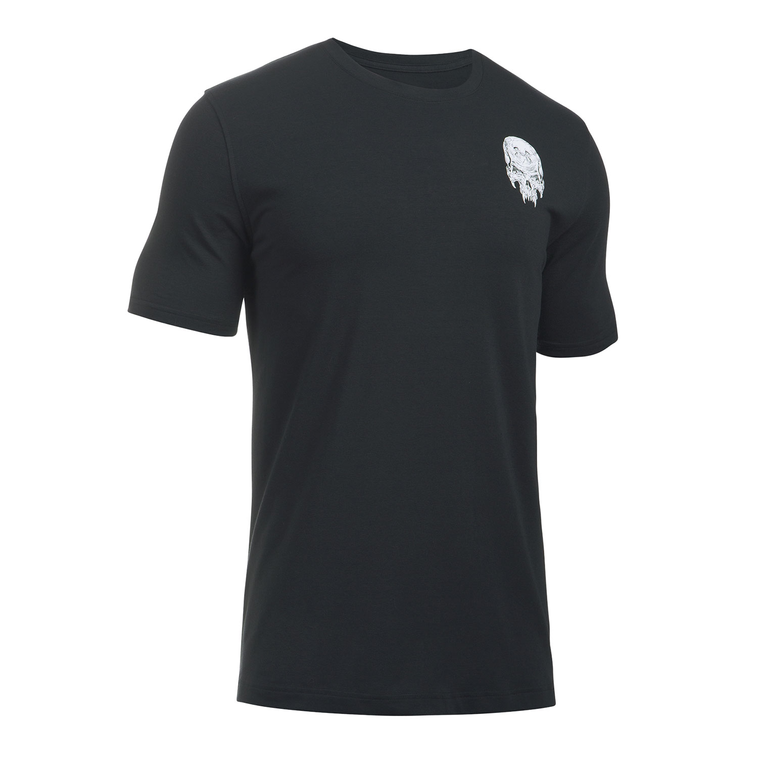 Under armour charged cotton freedom jack t shirt for Under armour charged shirt