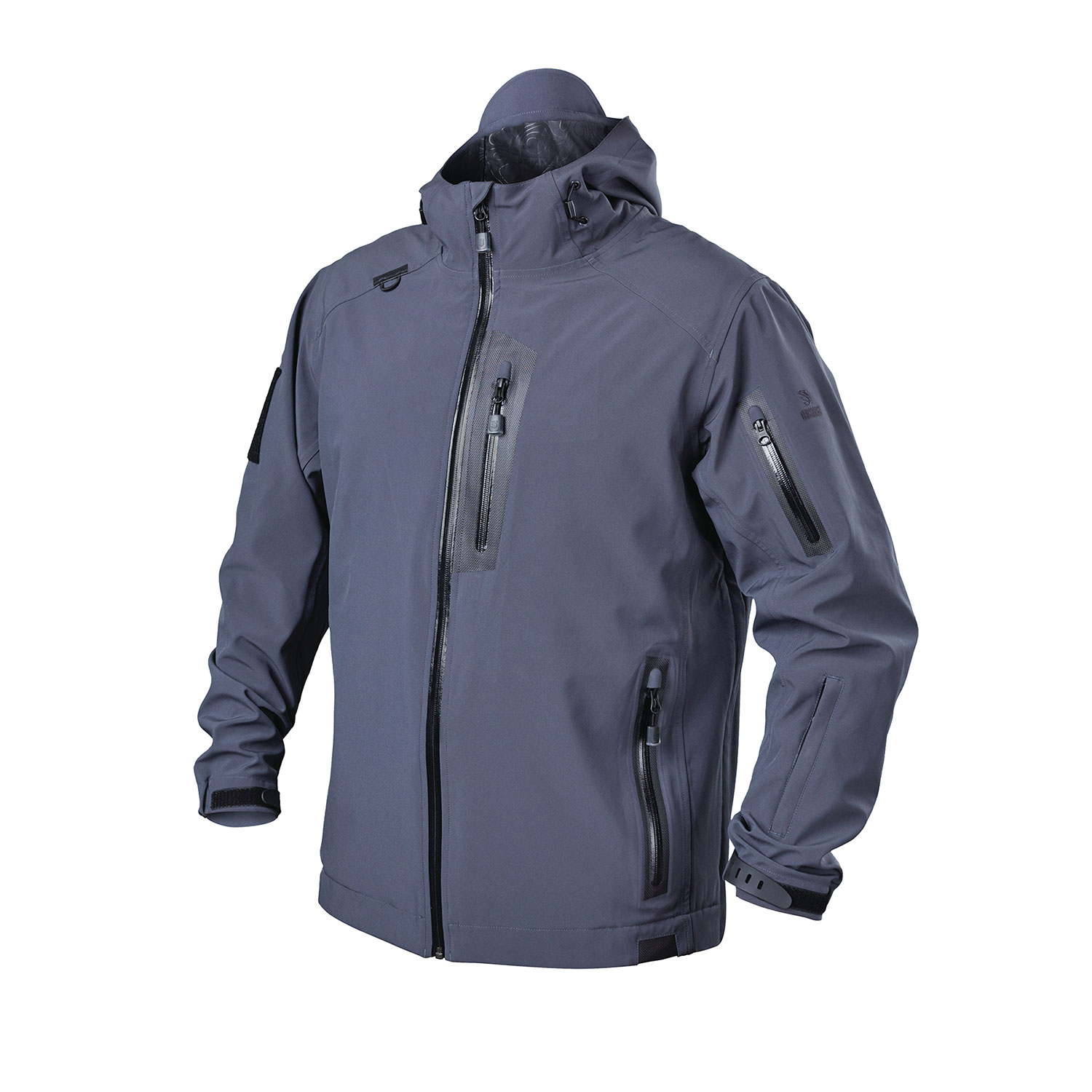 BLACKHAWK! Tactical Softshell Jacket