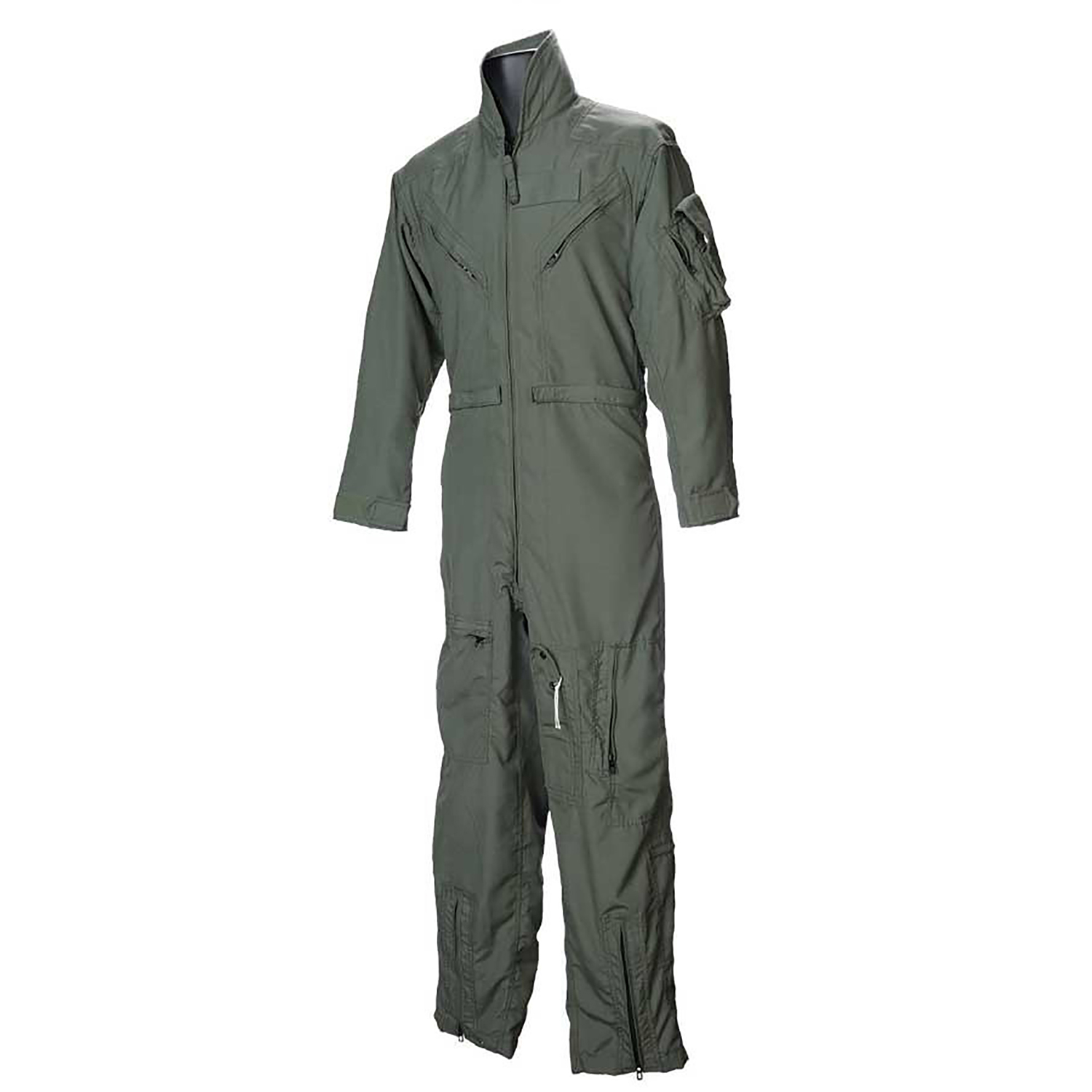 Barrier-Wear Nomex Flight Suit