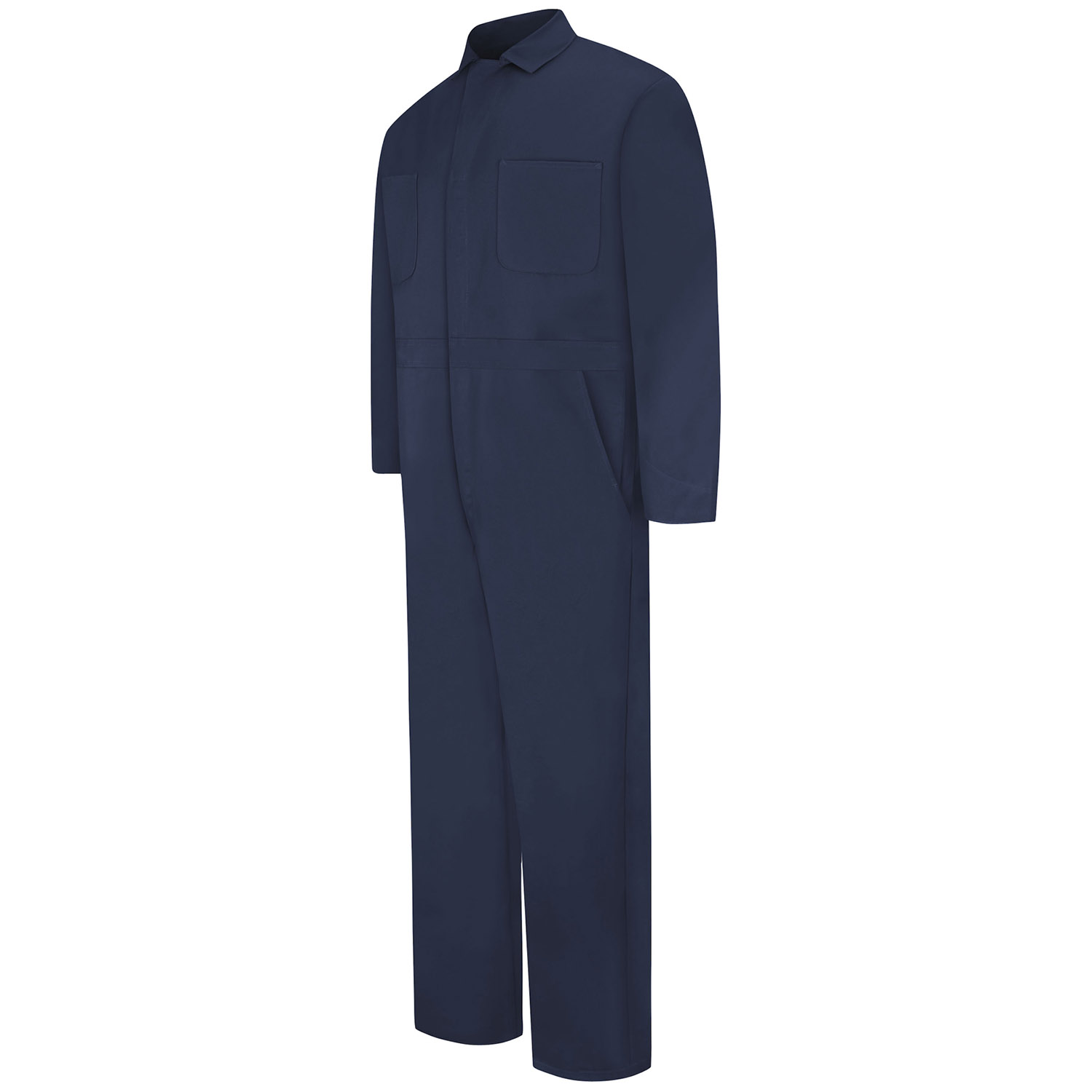 Red Kap Cotton Coverall