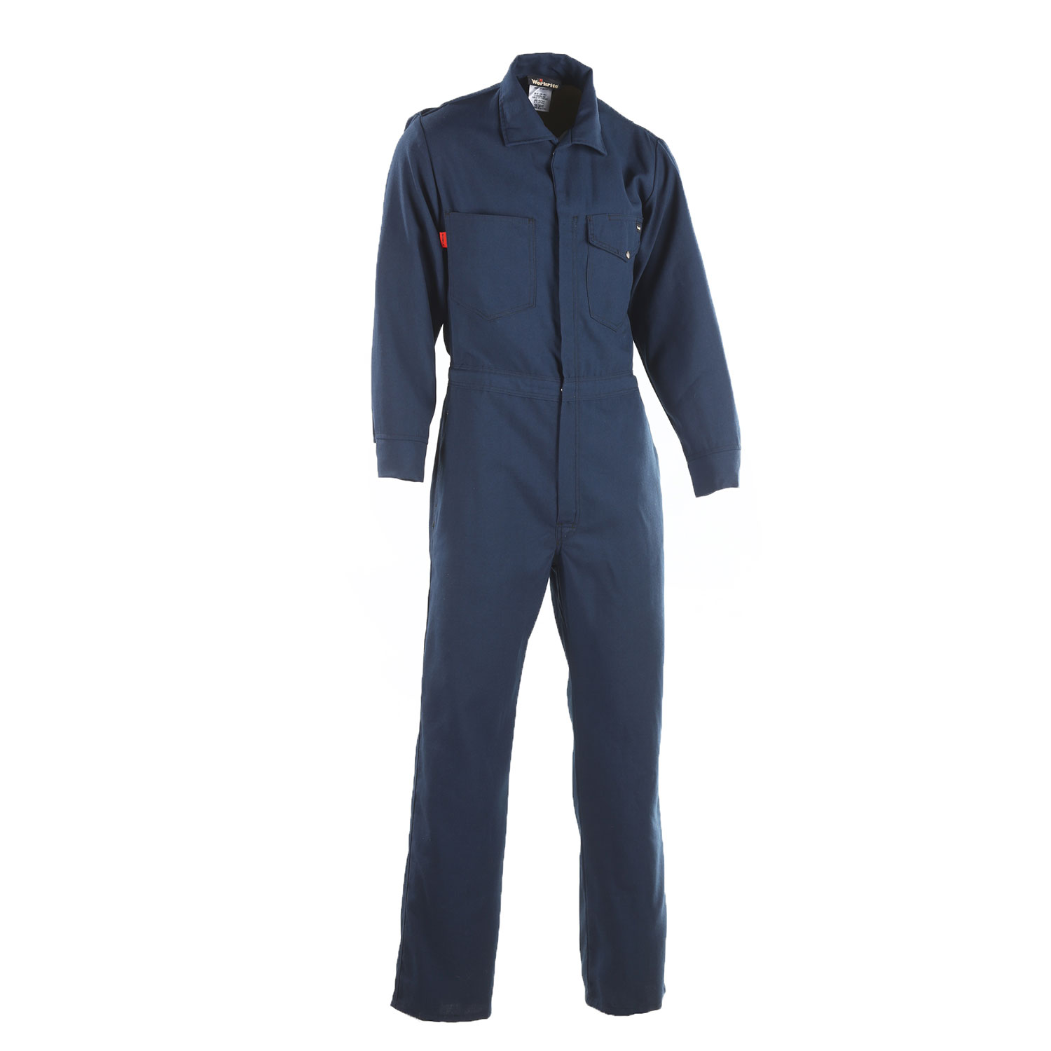 Workrite 6 oz. Nomex IIIA Industrial Coverall