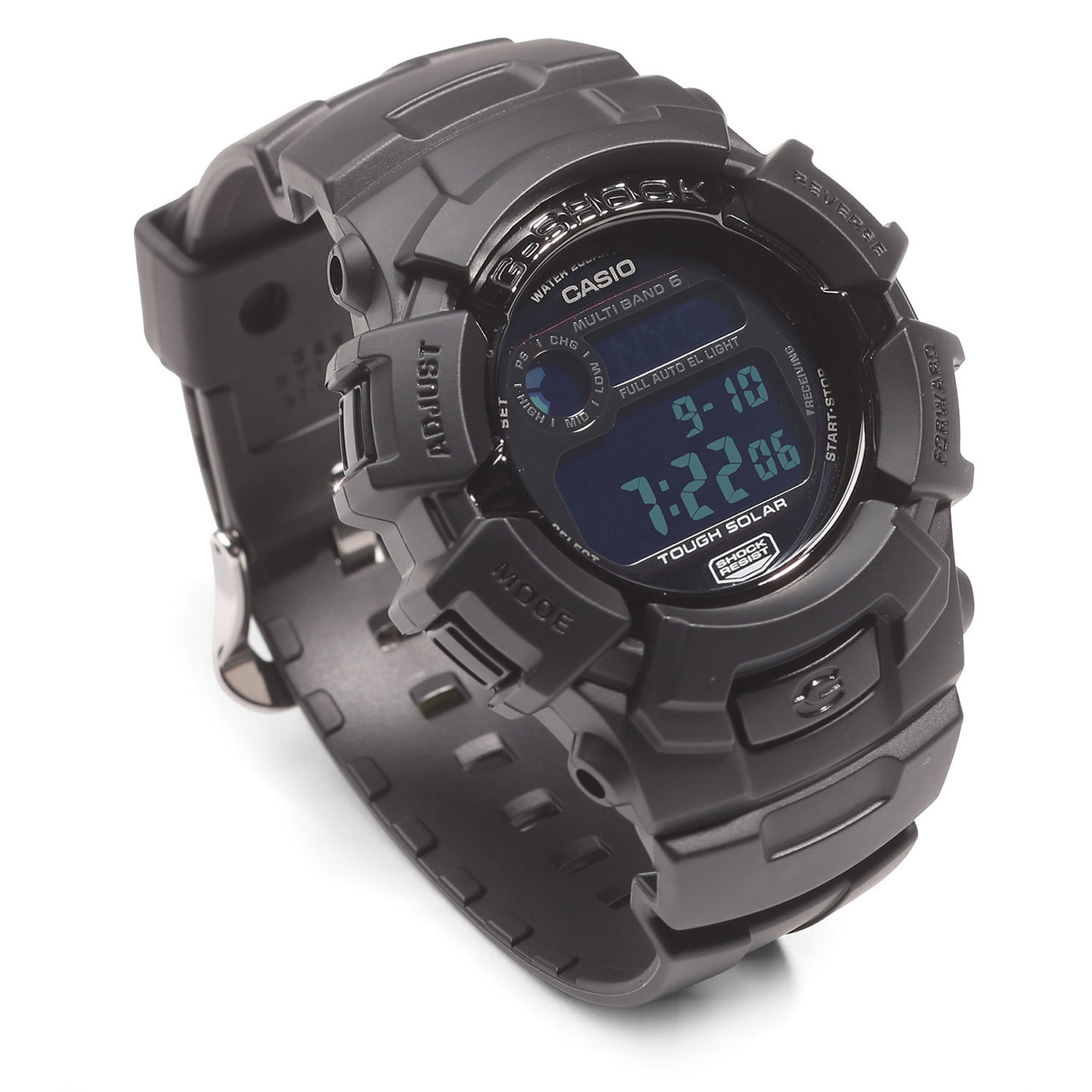 Casio G Shock Night Vision Watch