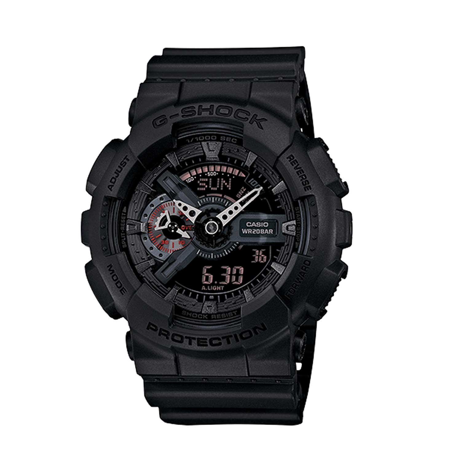 Casio G-Shock Military Series Watch