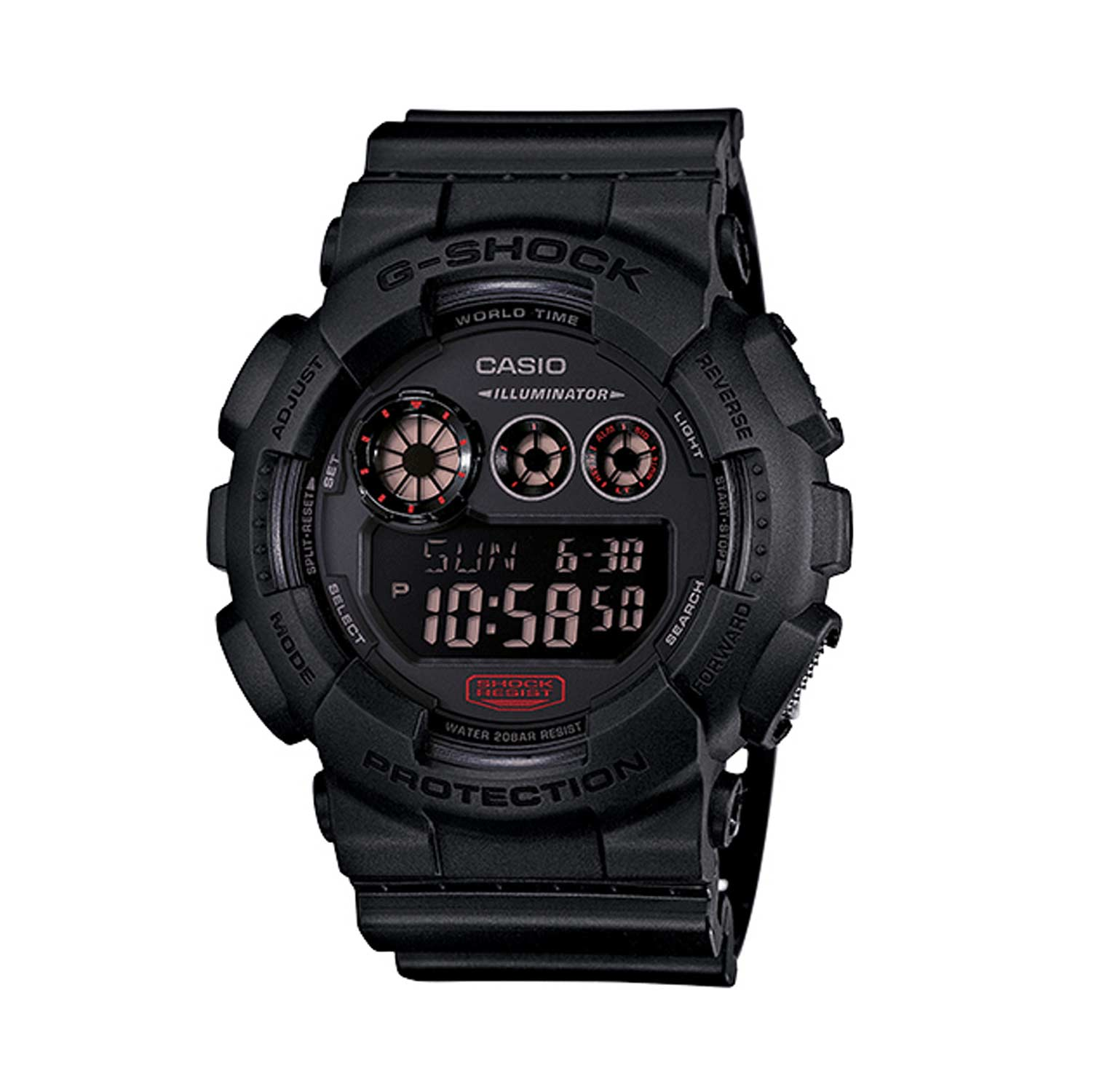 CASIO G-Shock GD120