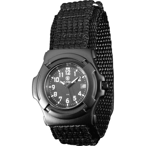 Tactical watches: Smith & Wesson Watch