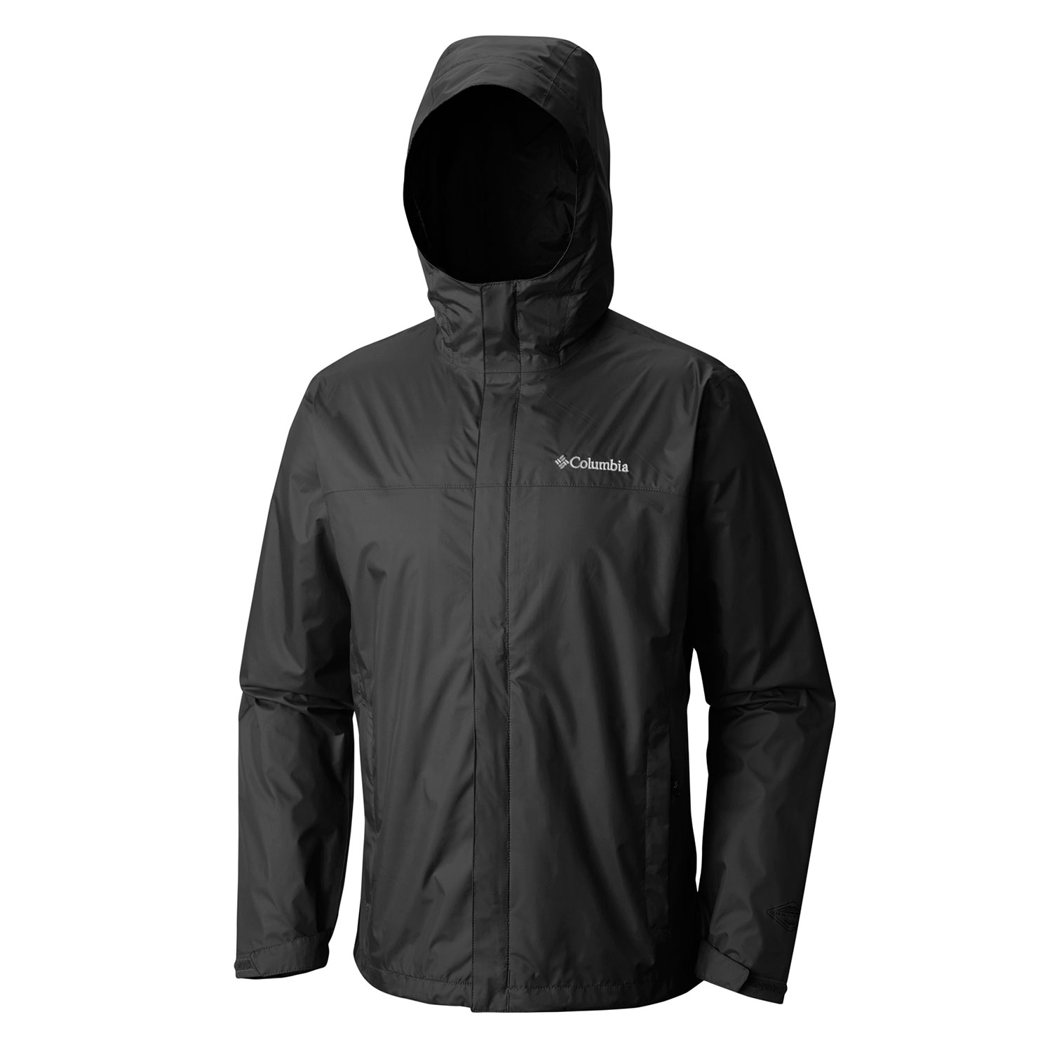 ec3028324 Columbia Men's Watertight II Rain Jacket.