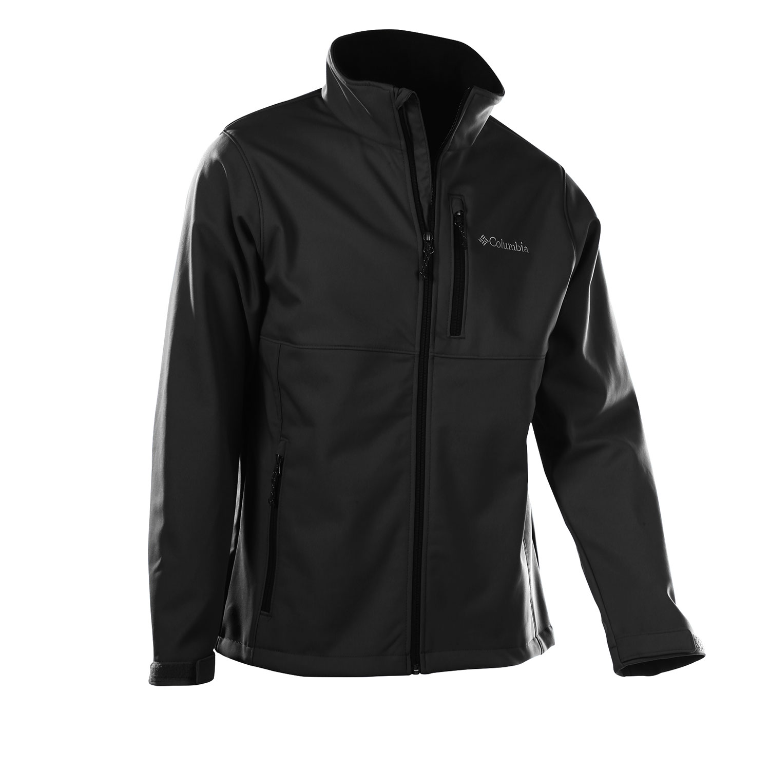 Columbia Men's Ascender Soft-Shell Jacket
