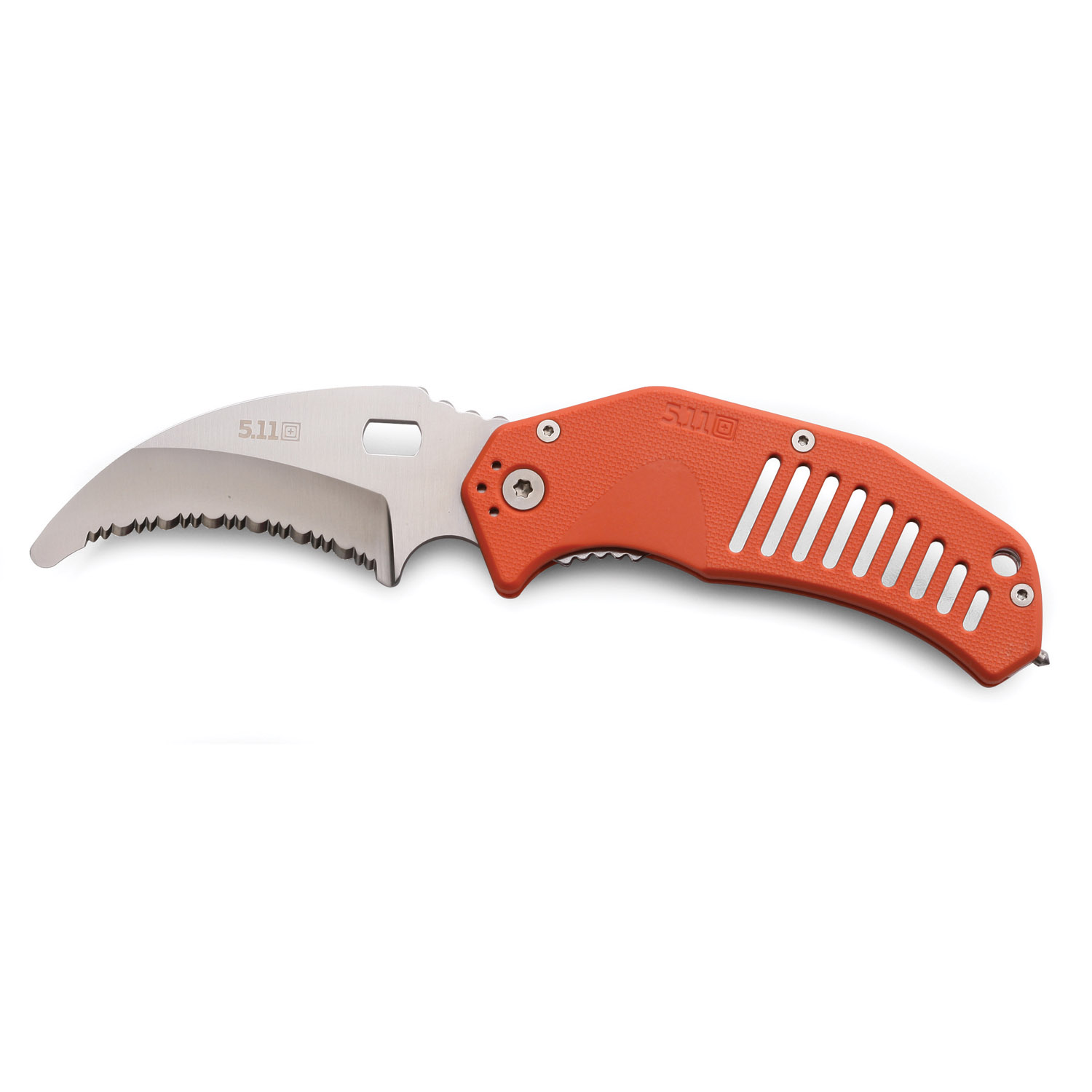 5.11 Tactical LMC Curved Blade Rescue Knife