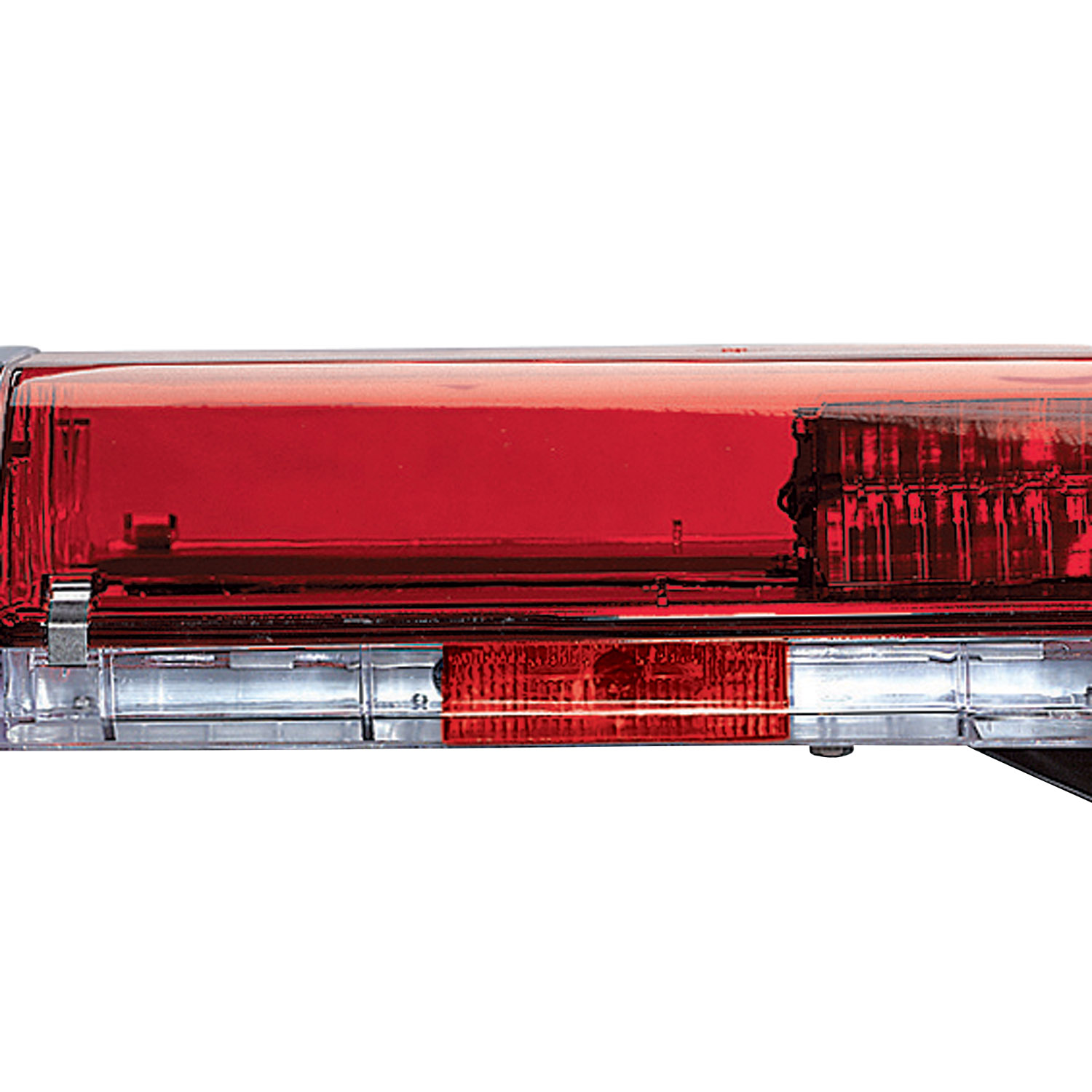 Code 3 Excalibur Lightbar Halogen Flashers