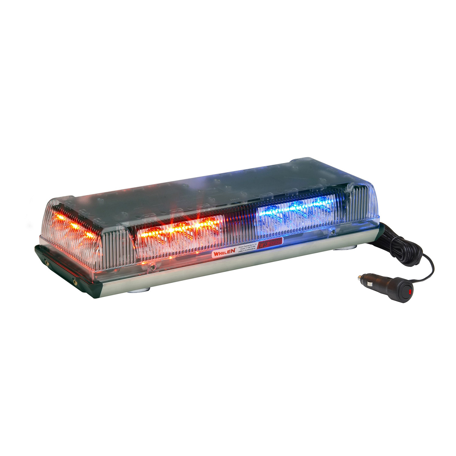 Whelen Engineering Responder LP Mini Lightbar