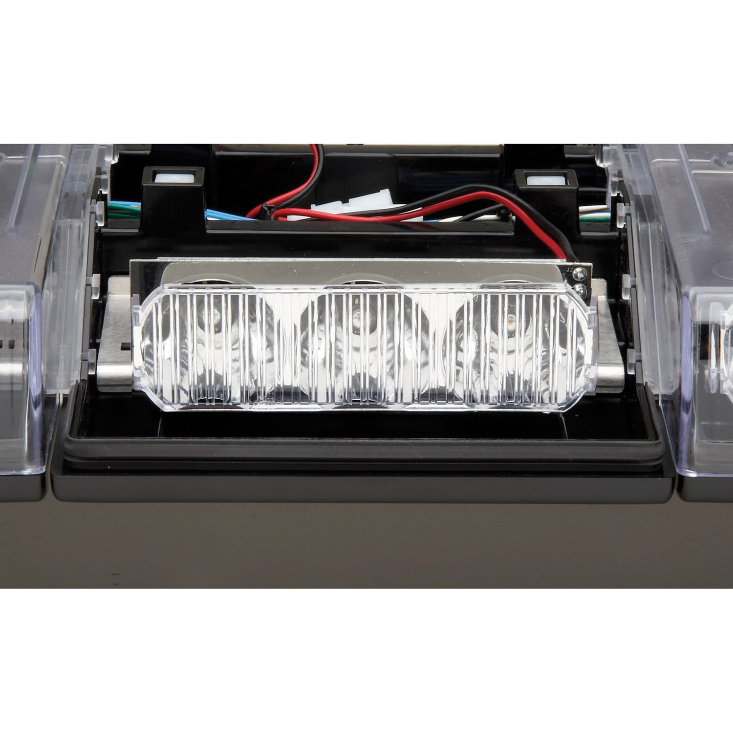 Whelen Engineering Con3 LED Add-On Head