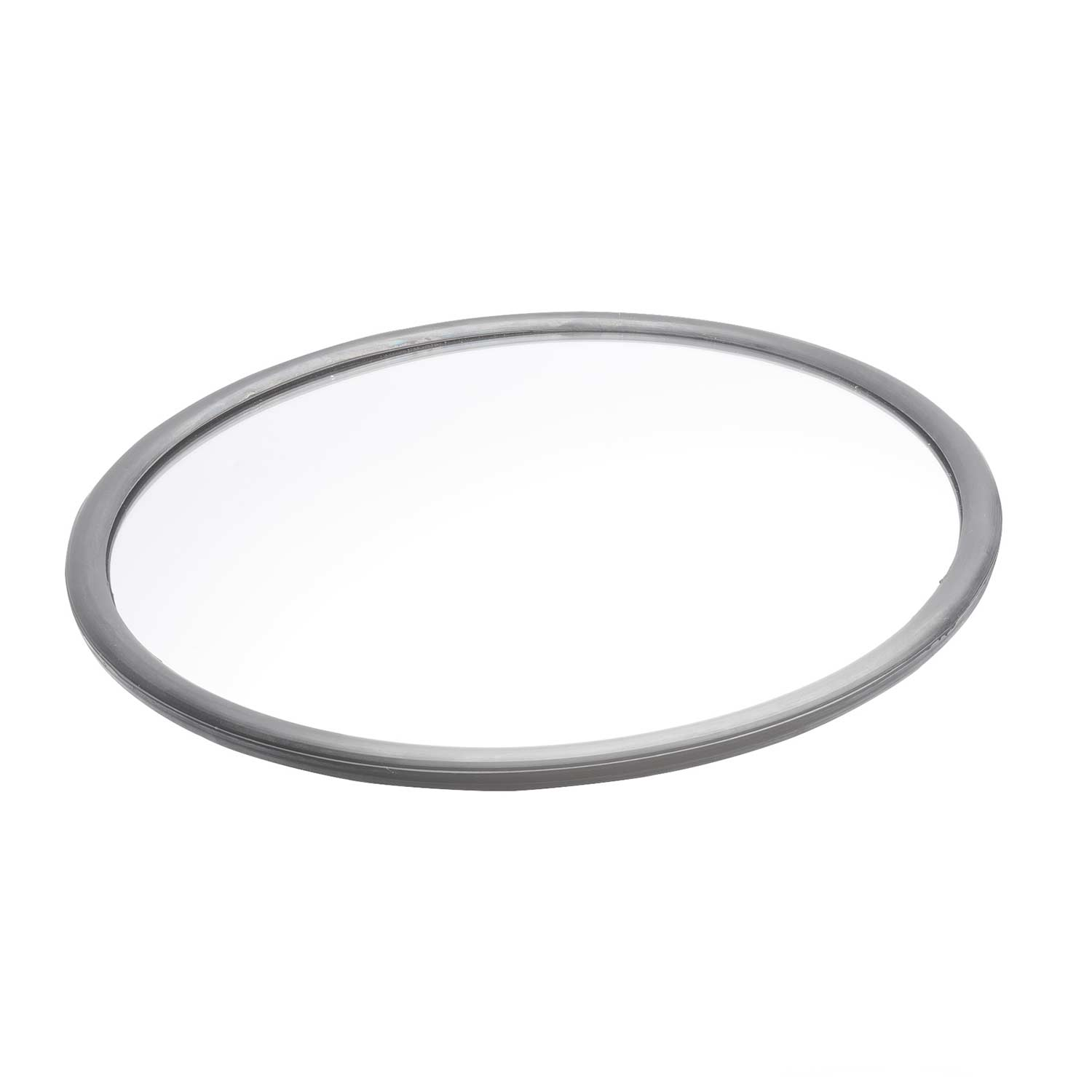 "Galls 8"" Replacement Plastic Inspection Mirror"