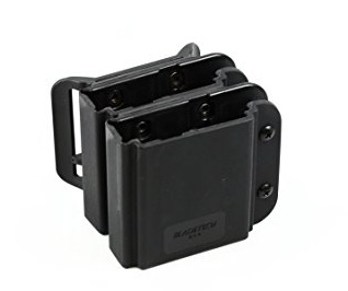 Blade-Tech AR-15 Double Stacked Mag Pouch
