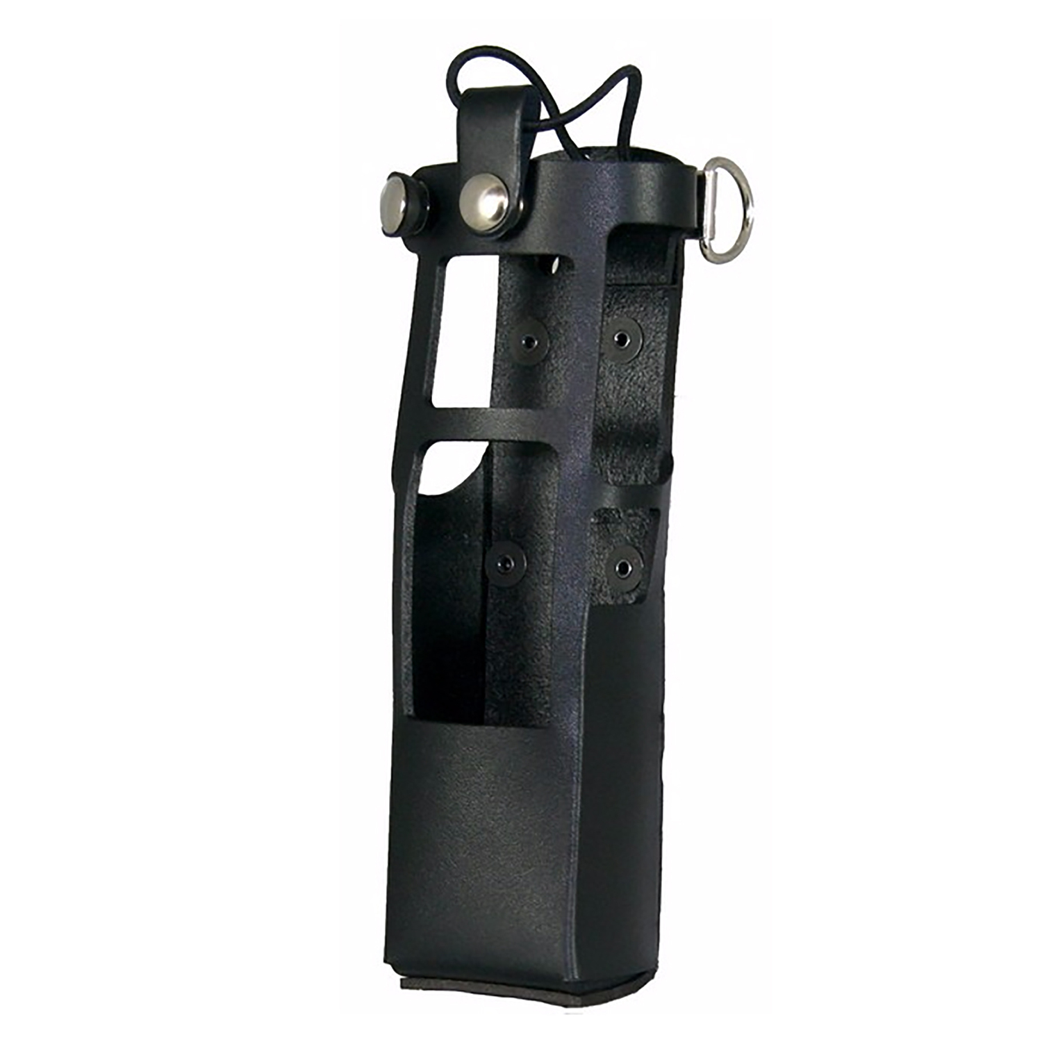 Boston Leather Holder For Motorola APX 7000