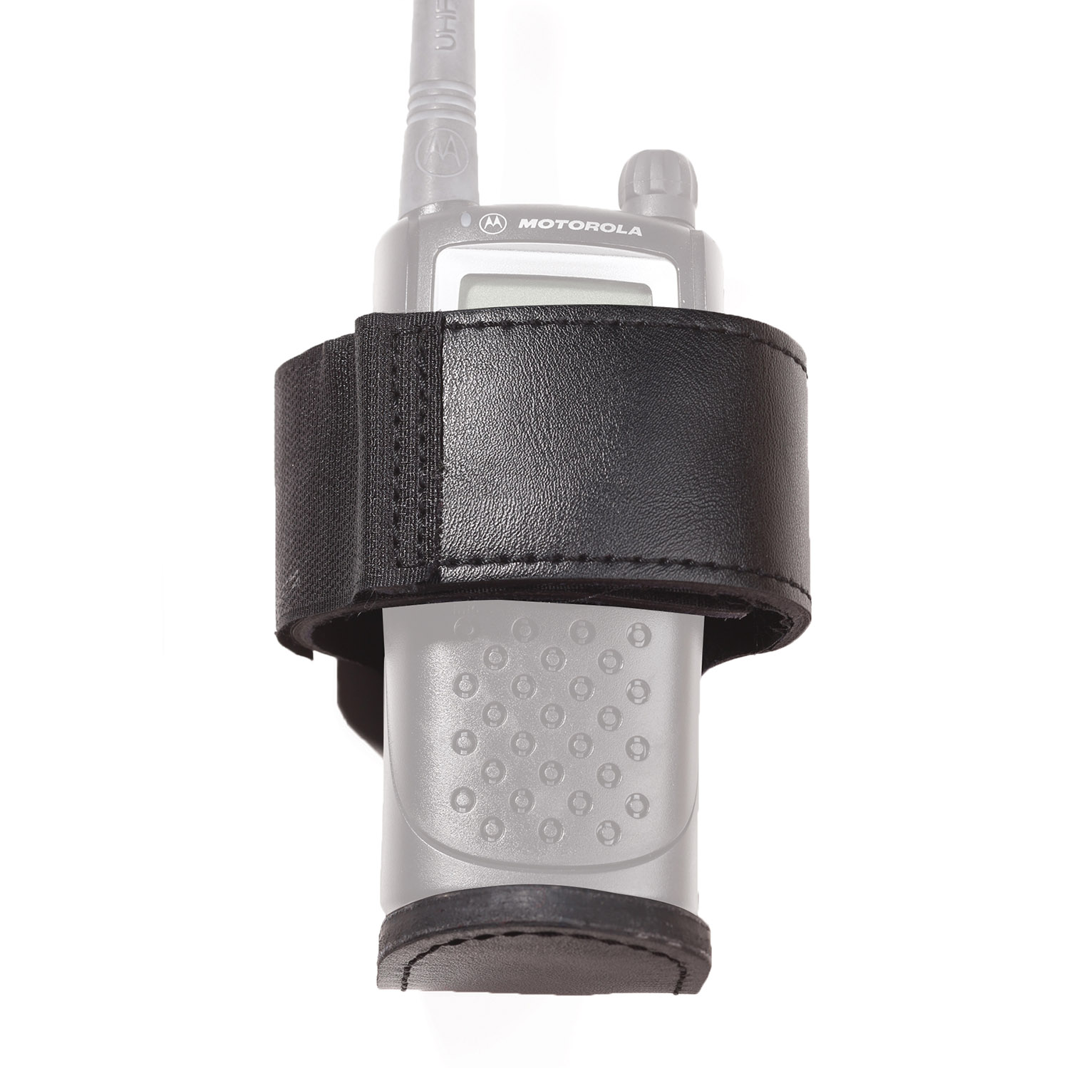 Hero's Pride AIR-TEK Medium L-Style Radio Holder