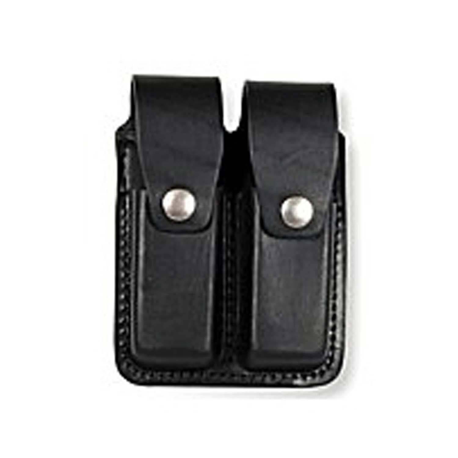 Courtland Double Magazine Leather Pouch