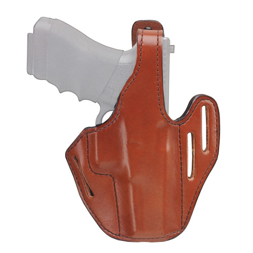 Gould and goodrich 3 slot pancake holster poker 4 asz