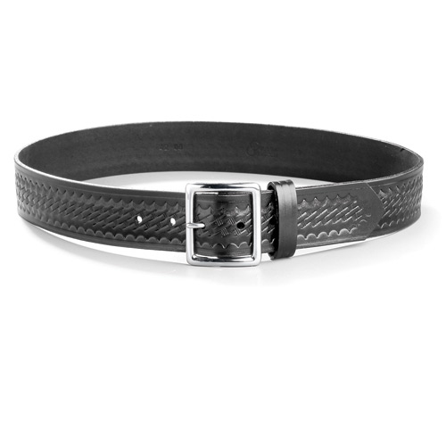 Gould & Goodrich Leather Trouser Belt