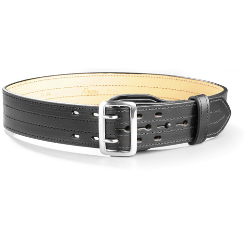 Gould & Goodrich 4 Row Stitched Lined Duty Belt