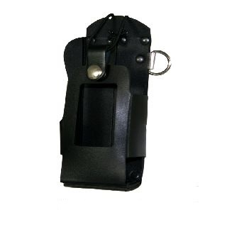 Boston Leather 5480 Radio Holder