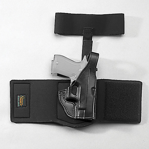 Gould & Goodrich Ankle Holster