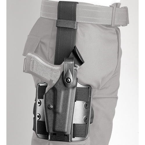 Safariland 6004 Tactical Leg Holster febf33b971f0