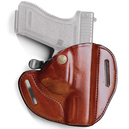 Bianchi CarryLok Holster Pancake Style with Internal Lock