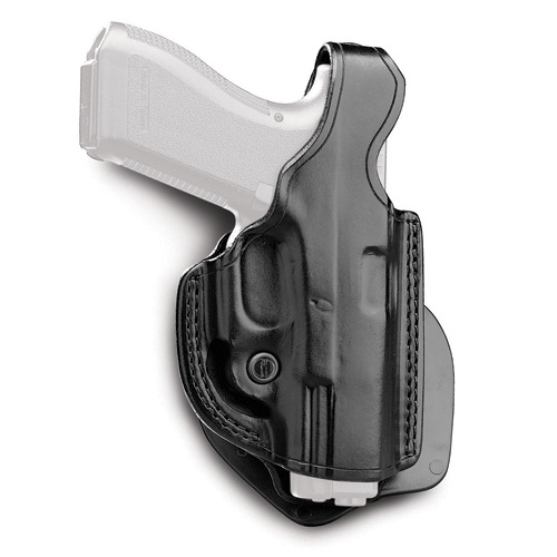 Aker Flatsider Paddle Holster with Thumb Break