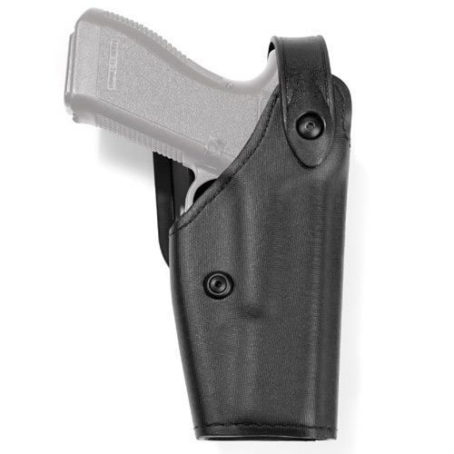 Safariland 6280 Mid Ride Holster with STX Finish