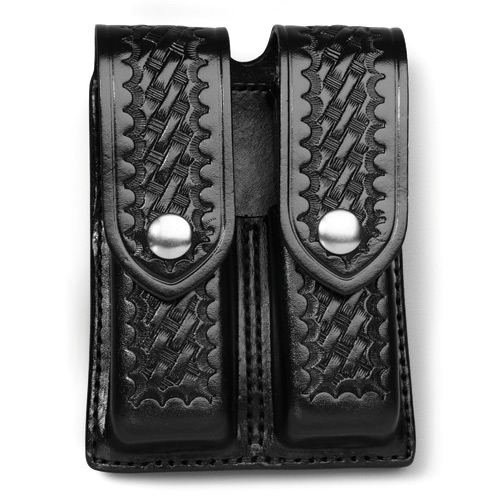Aker Double Magazine Pouch