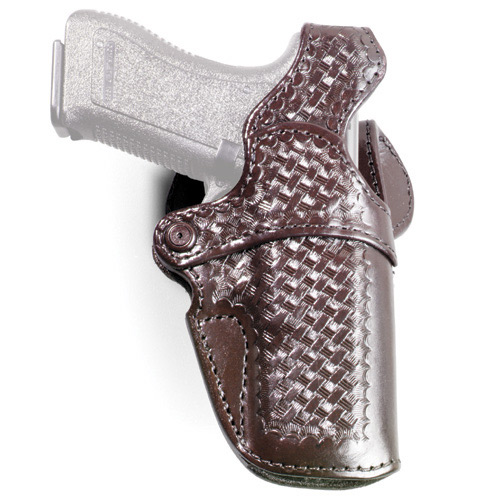 Aker Blue Line Drop Loop Duty Holster