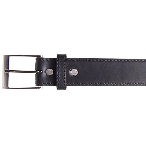 "5.11 Tactical Leather Casual Belt - 1.5"" Wide"