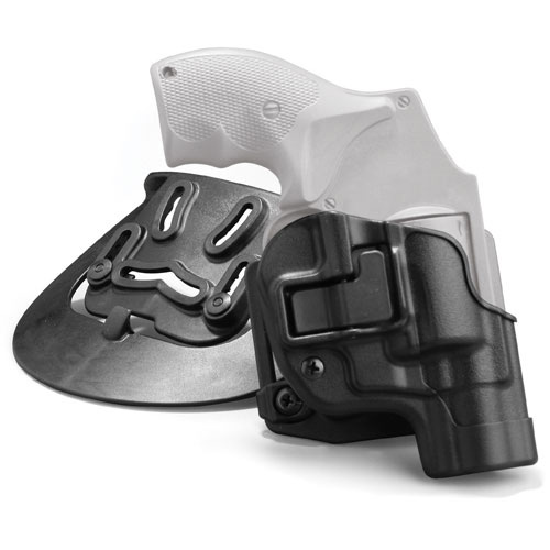 BLACKHAWK! SERPA Level II Concealment Holster for Smith & We