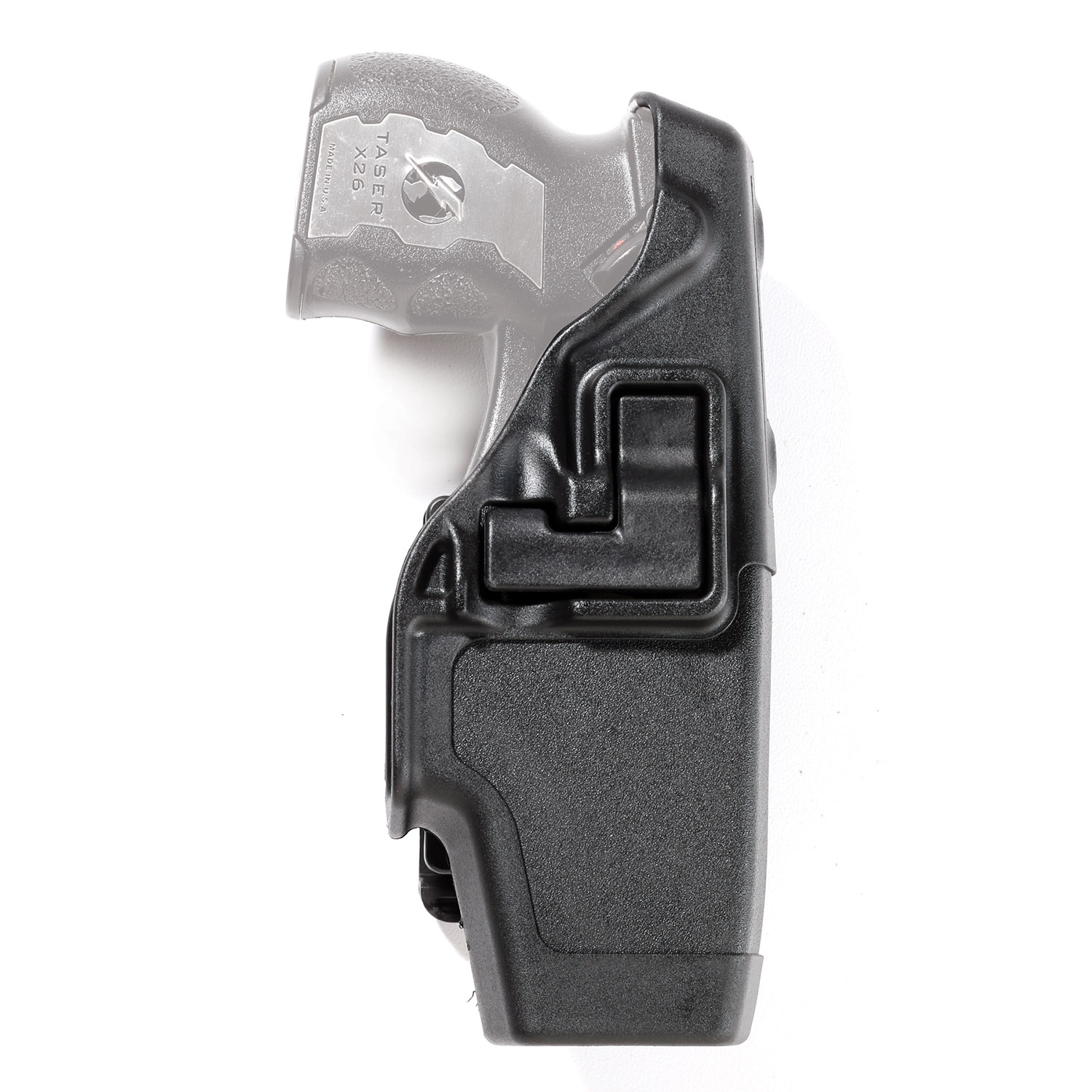 BLACKHAWK! SERPA Duty Holster for the X-26 TASER Matte Finis
