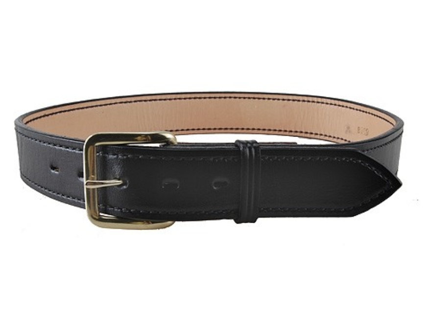 Don Hume Straight Trouser Belt