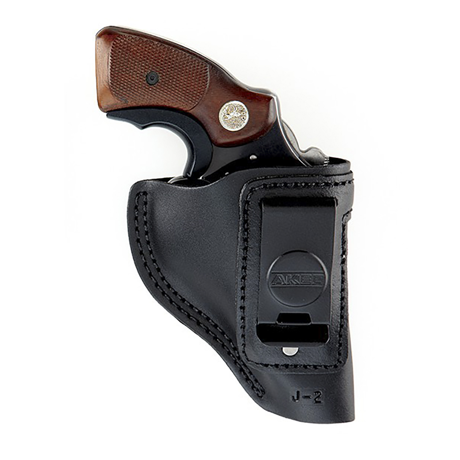 Aker Spring Special Open Top IWB Holster