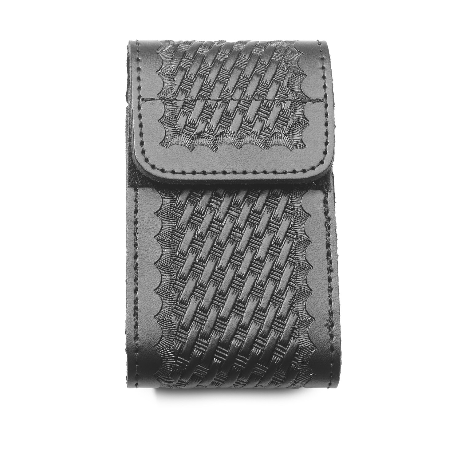 Gould & Goodrich Leather Duty Cell Phone Holder