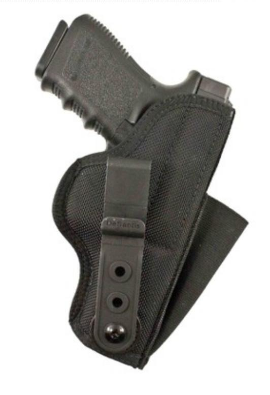 Desantis Holster Tuck This II