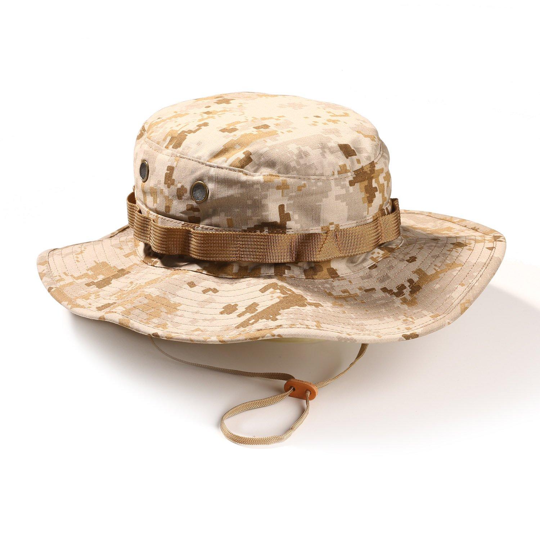 Tru-Spec Wide Brim Boonie Hat 14eb1a29e5f
