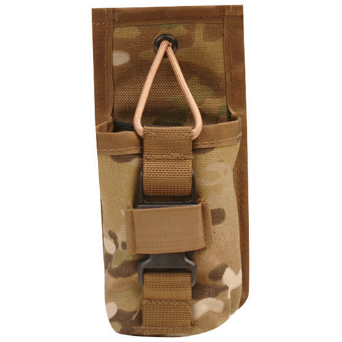 5ive Star Gear MOLLE-Compatible Universal Radio Holder