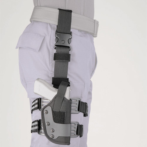 Uncle Mike's Tactical Thigh Holster