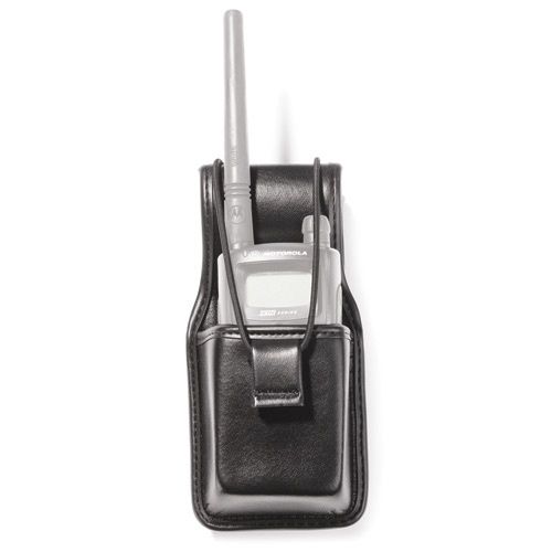 Bianchi AccuMold Elite Universal Radio Holder with Swivel