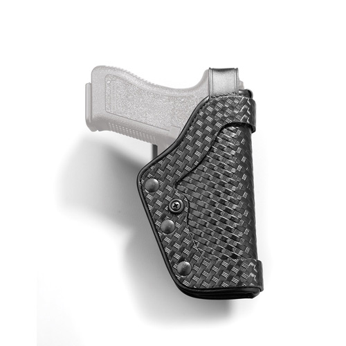 Uncle Mike's Mirage Slimline Pro 3 Duty Holster