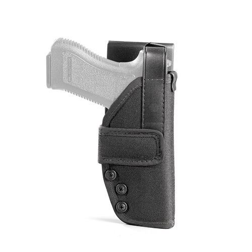 Galls Nylon Holster for Automatics and Revolvers