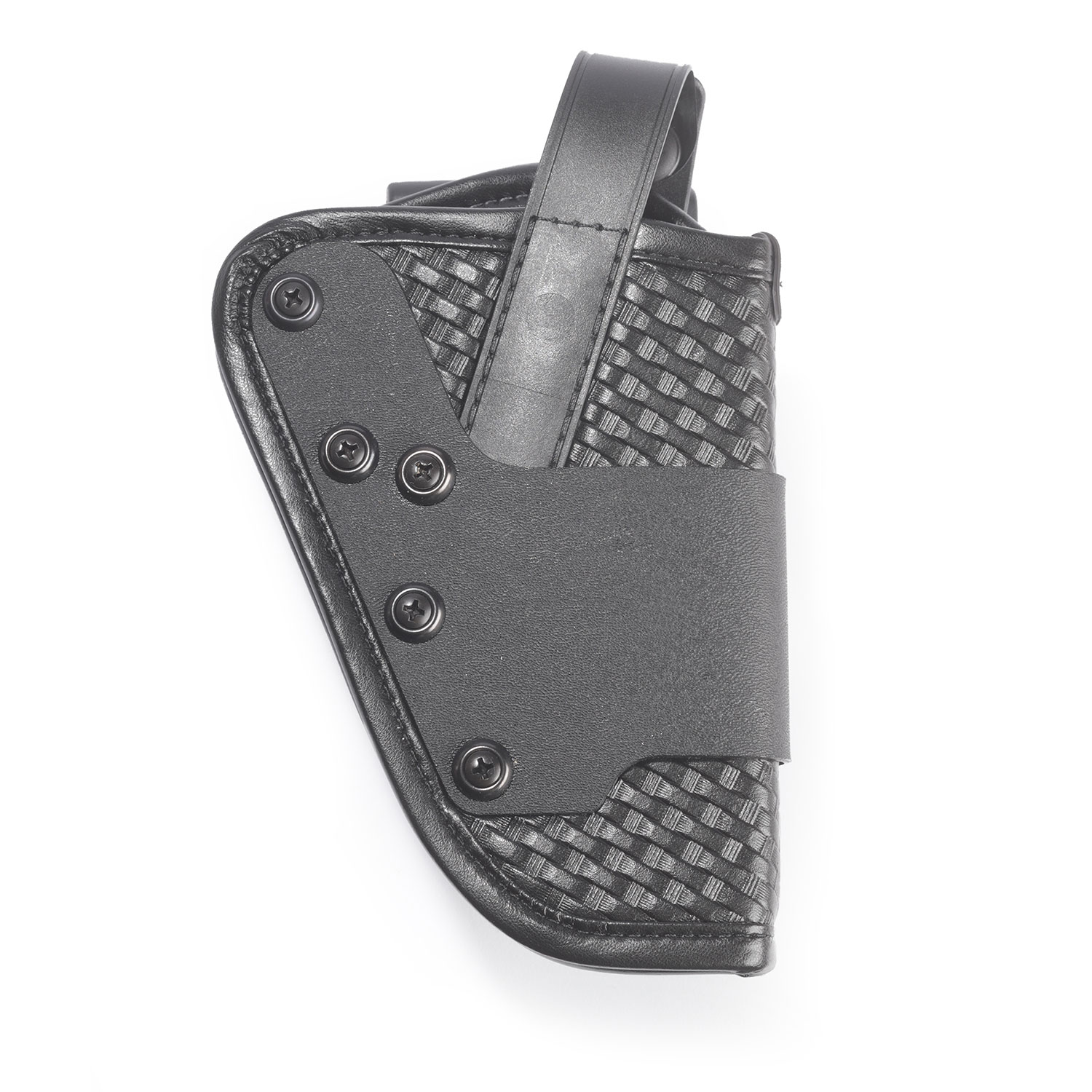 Uncle Mike's Dual Retention Jacket Slot Duty Holster