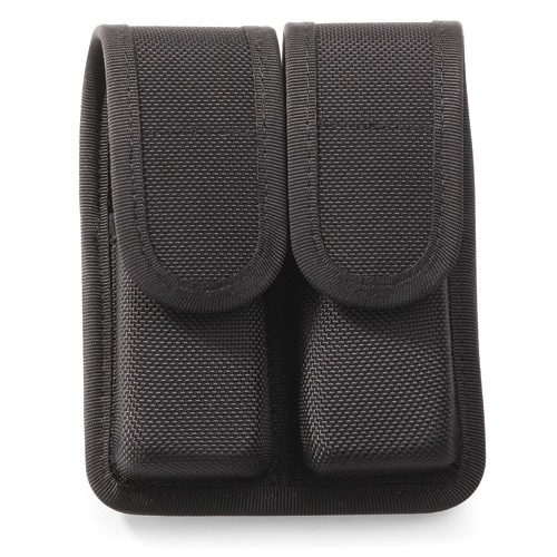BLACKHAWK! Molded Cordura Nylon Double Mag Pouch