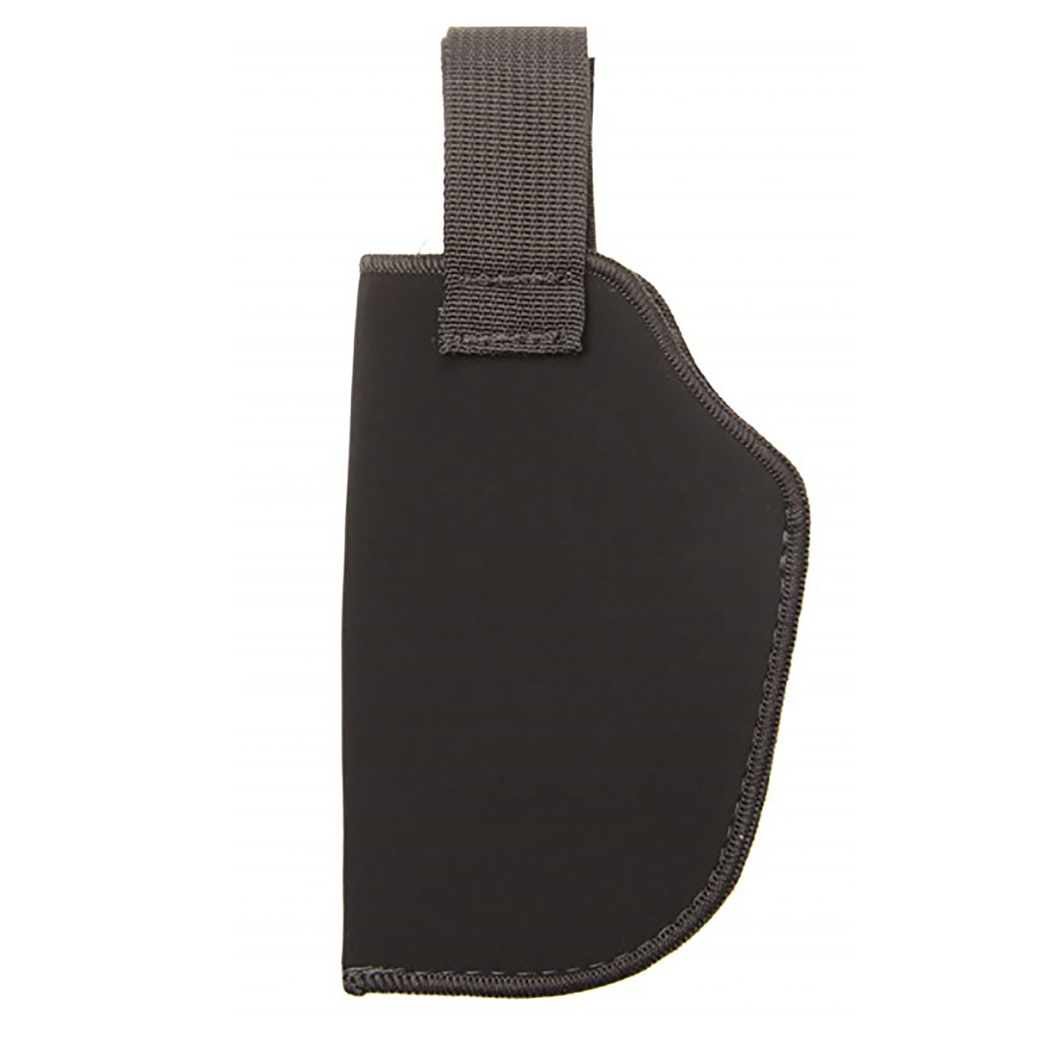 Blackhawk Black Inside-the-Pants Holster with Retention Stra
