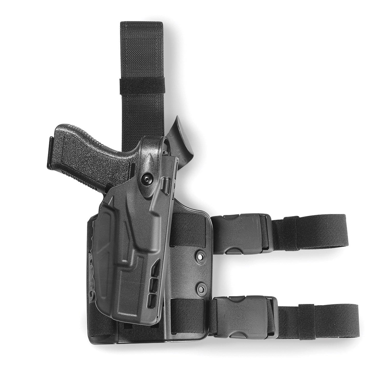 bd2e21fc2ae689 Safariland 7TS 7304 ALS Drop Leg Tactical Holster